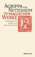 Die magischen Werke (ebook)