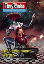 Perry Rhodan 2968: Die Schweigsamen Werften (ebook)