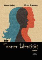 Die Tanner Identität (ebook)