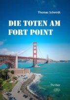 Die Toten am Fort Point (ebook)