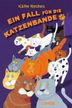 Ein Fall für die Katzenbande (ebook)