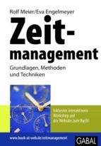 Zeitmanagement (ebook)