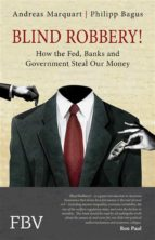 Blind Robbery! (ebook)