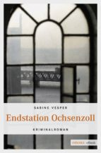 Endstation Ochsenzoll (ebook)