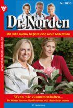 Dr. Norden 1030 - Arztroman