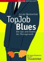 Top Job Blues (ebook)