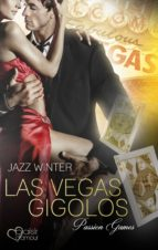 Las Vegas Gigolos 2: Passion Games (ebook)