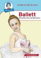 Benny Blu - Ballett (ebook)