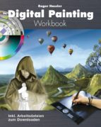 Digital Painting Workbook (ebook)