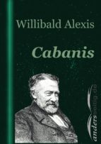 Cabanis (ebook)