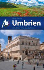 Umbrien Reiseführer Michael Müller Verlag (ebook)