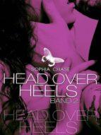 HEAD OVER HEELS - BAND 2