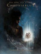 Das Erbe der Macht - Band 14: Chronikblut (ebook)