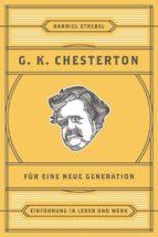 Chesterton für eine neue Generation (ebook)