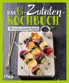 Das 6-Zutaten-Kochbuch (ebook)