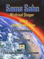 Sams Sohn Teil 3 (ebook)