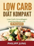 LOW CARB DIÄT KOMPAKT