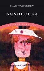 Annouchka (ebook)