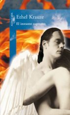 El instante supremo (ebook)