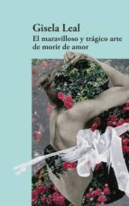 El maravilloso y trágico arte de morir de amor (Mapa de las lenguas) (ebook)