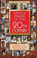 Famous Indians of the 20th Century (ebook)