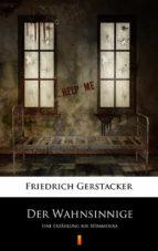 Der Wahnsinnige (ebook)