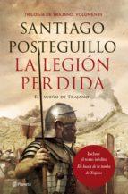 La legión perdida (ebook)