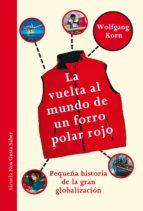 La vuelta al mundo de un forro polar rojo (ebook)