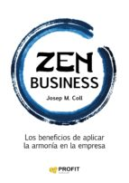 ZEN BUSINESS