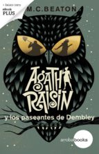 Agatha Raisin y los Paseantes de Dembley (ebook)
