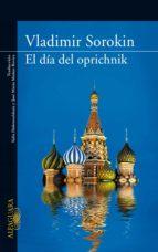 El día del oprichnik (ebook)