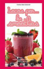 Locos por… los smoothies (ebook)