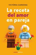 La receta del amor en pareja (ebook)