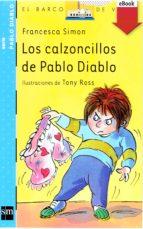 Los calzoncillos de Pablo Diablo (eBook-ePub) (ebook)