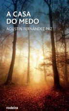 A Casa do Medo (ebook)