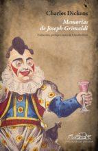 Memorias de Joseph Grimaldi (ebook)