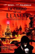 La ciudad de las Llamas (ebook)