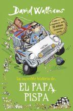 La increïble història de... El papa pispa (ebook)