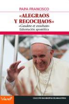 Alegraos y regocijaos (ebook)