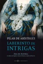 LABERINTO DE INTRIGAS