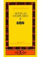 NOVELAS EJEMPLARES (II)