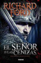 El señor de las cenizas (ebook)
