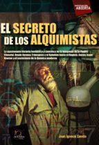 El secreto de los alquimistas (ebook)