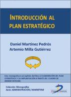 Introducción al plan estratégico (ebook)