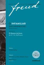 O infamiliar [Das Unheimliche] – Edição comemorativa bilíngue (1919-2019) (ebook)