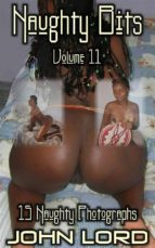 Naughty Bits - Volume 11 (ebook)