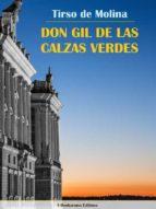Don Gil de las calzas verdes (ebook)