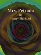 Mrs. Peixada (ebook)
