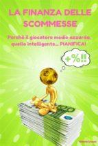 La finanza delle scommesse (ebook)