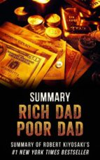 Rich Dad Poor Dad - Summary (ebook)